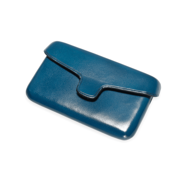 Card holder with Magnetic Closure