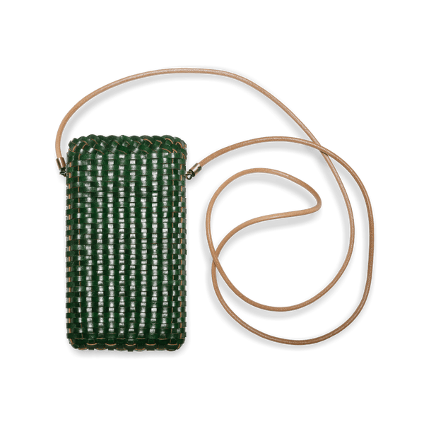 Phone Pouch with Strap