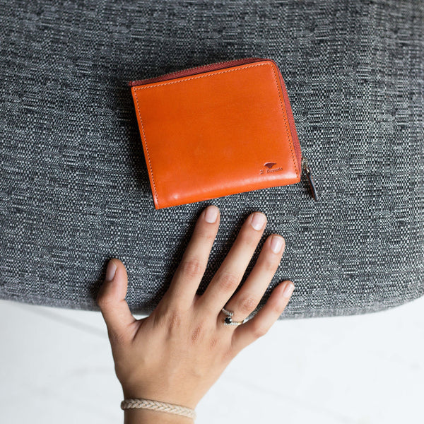 Isola Wallet