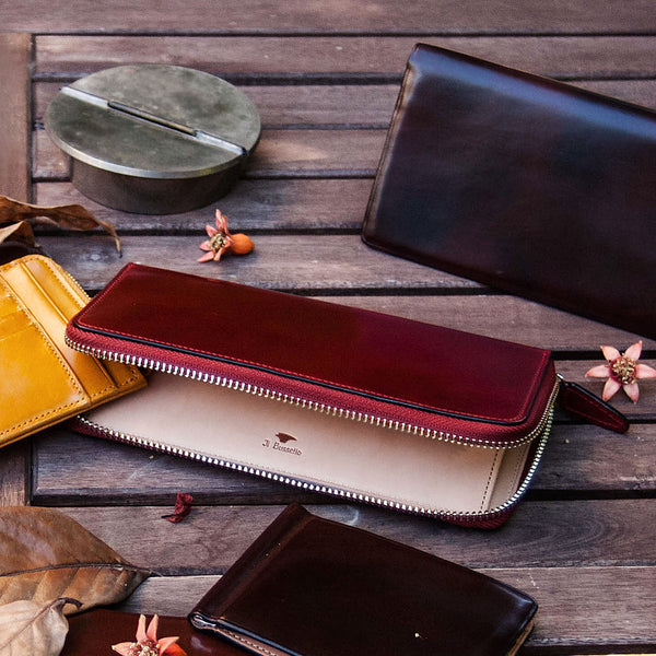 Zippy long Wallet