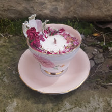 Load image into Gallery viewer, Teacup Candles