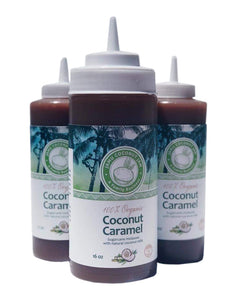 Coconut Caramel Jam (Large)