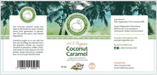 Load image into Gallery viewer, Coconut Caramel Jam (Large)