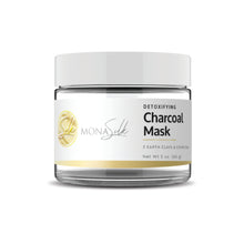 Load image into Gallery viewer, Charcoal Mask - 2oz