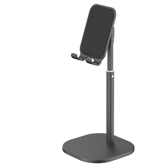 Metal Desk Smart Device Holder Stand Universal Adjustable