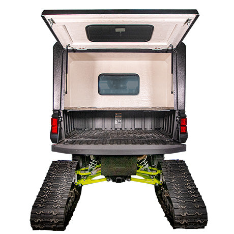 Polaris Rugged Topper