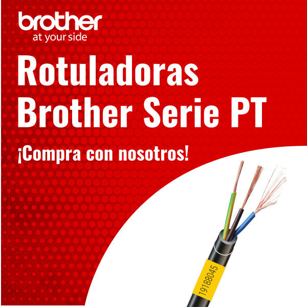brother p touch