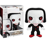 pop Horror Movie Saw - BILLY 52# Action Figure Anime Model Pvc Collection Toys For fans birthday Halloween christmas Gifts