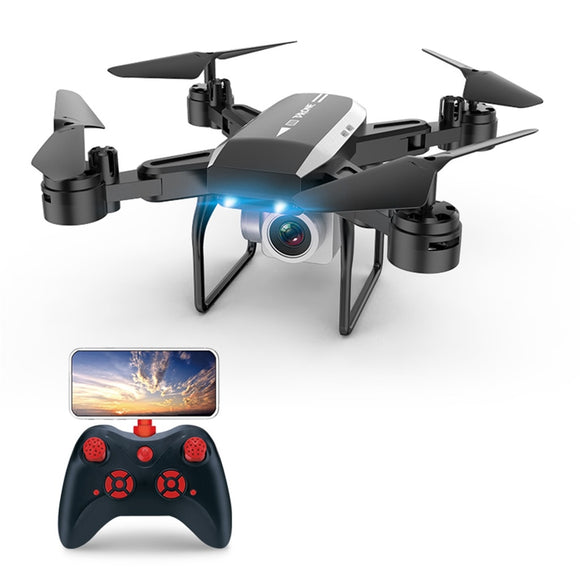 RC Drone with 1080P Camera FPV WIFI Altitude Hold