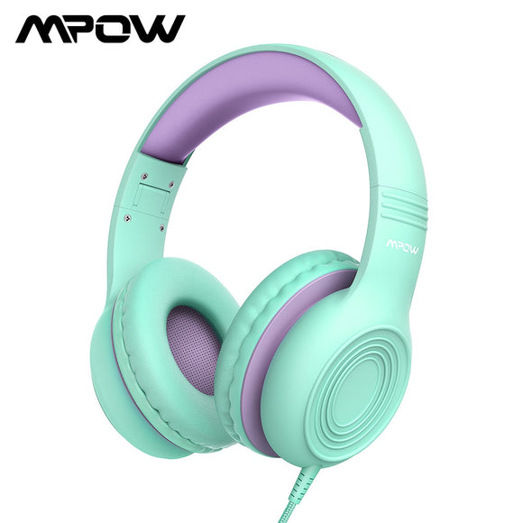 Headphones For Kids - Hearing Protection