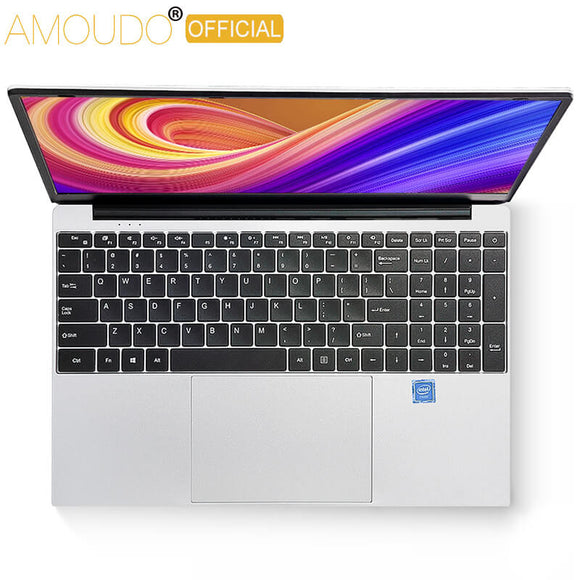 AMOUDO 15.6inch Gaming Laptop Intel Core