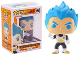 2020 Funko Pop Original Mini Dragon Ball Anime Super Saiyan Model Toys Collection 2019 Action Toy Figures Children Toys