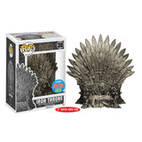 FUNKO POP Game of Thrones Night's King Jon Snow Drogon Action Figure Collectible vinyl Model Christmas Toys for Children Gifts