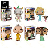 Funko pop American Horror Story Twisty  freak show PEPPER TATTLER TWISTY  ELSA MARS & MA PETITE  Vinyl Action Toys for gifts