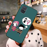 NBDRUICAI Cute cartoon Tokidoki TPU soft silicone Phone Case For Samsung A10 A20 A30 A40 A50 A70 A71 A51 A6 A8 2018