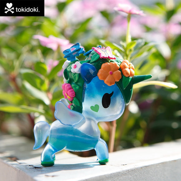 Tokidoki Bag Unicorno Blind Box Toys Unicorn 6 Series Blind Box Guess Bag Caja Ciega Blind Bag Toys Anime Figures Birthday Gift