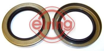 ELRING SEAL 72X105X13 008.559-SAJID Auto Online
