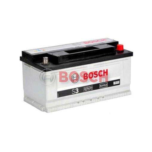 BOSCH 0092S30120 BATTERY(S3)-12V/88AH/740A-E65-SAJID Auto Online
