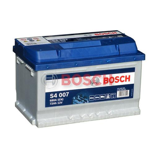 BOSCH 0092S40070 BATTERY(S4)-12V/72AH/680A-E36-SAJID Auto Online