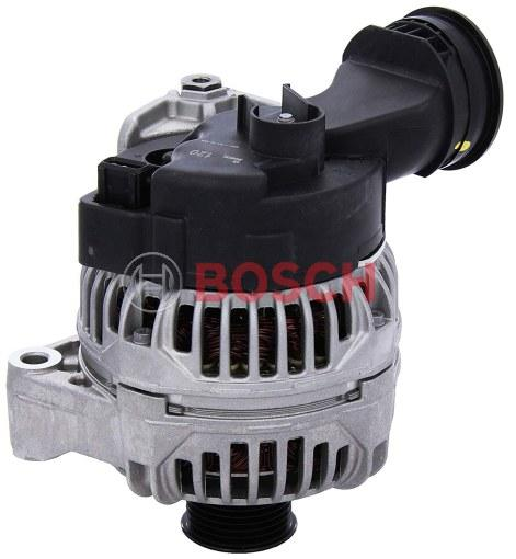 BOSCH 0124515052 ALTERNATOR 14V/120A-BMW