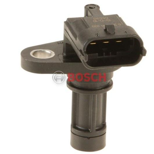 BOSCH 0261210364 SENSOR,CRANKSHAFT PULSE-CAYENN