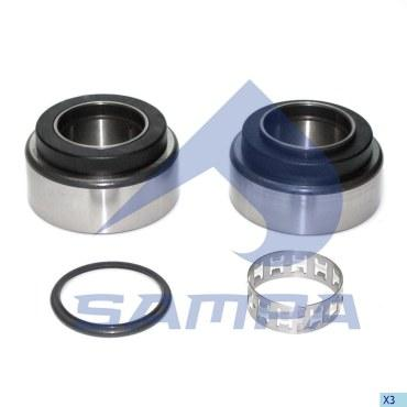 SAMPA REPAIR KIT, WHEEL HUB 030.603-SAJID Auto Online