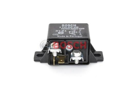 BOSCH RELAY 24V/50A,MAIN CURRENT, 0332002256-SAJID Auto Online