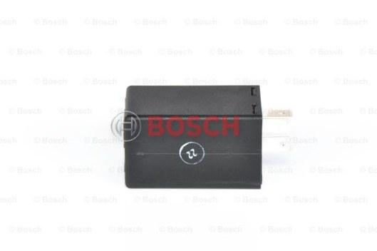 BOSCH FLASHER UNIT 24V 3 PIN, 0335323001-SAJID Auto Online