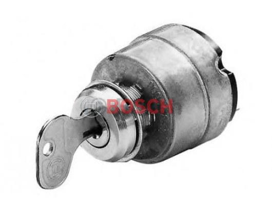 BOSCH IGNITION,SWITCH 12V/5P, 0342309008-SAJID Auto Online