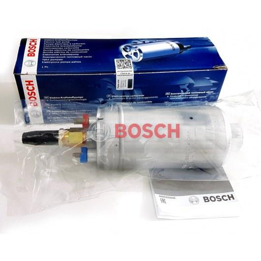 BOSCH 0580254044 FUEL PUMP-ELECTRIC-FERRARI/POR