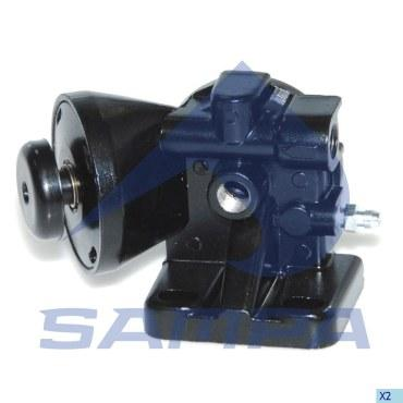 SAMPA IVECO FUEL FILTER SUPPORT 061.025-SAJID Auto Online