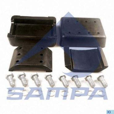 SAMPA REPAIR KIT JSK 38 C-1 RUBBER 095.536-SAJID Auto Online