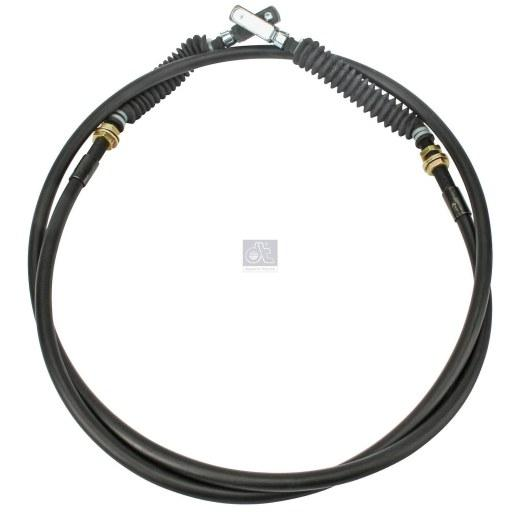 DT ACCELERATOR CABLE 1.20067-SAJID Auto Online