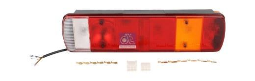 DT SCANIA TAIL LAMP ASSY RH- 4SER 1.21440-SAJID Auto Online