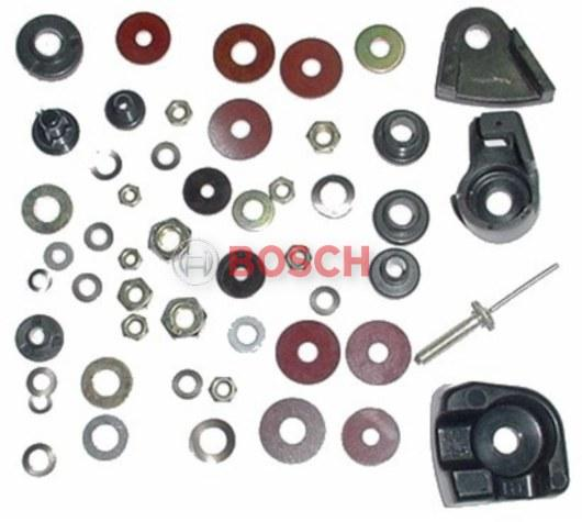BOSCH REPAIR KIT,ALTERNATOR-MB/VOLVO, 1127011071-SAJID Auto Online