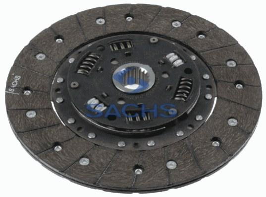 SACHS 1862303031 MAN CLUTCH PLATE OUTER-SAJID Auto Online