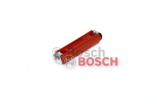 BOSCH 1904520018 FUSE 16A(RED)-ROUND FUSE-SAJID Auto Online