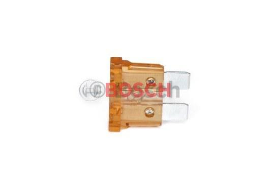 BOSCH FUSE 5A (BEIGE)-PLUG IN FUSE, 1904529903-SAJID Auto Online