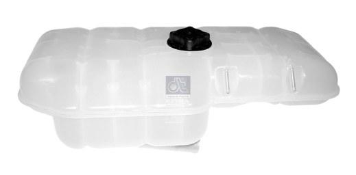 DT VOLVO EXPANSION TANK 2.15098-SAJID Auto Online
