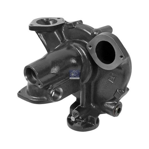 DT WATER PUMP HOUSING 2.15621-SAJID Auto Online