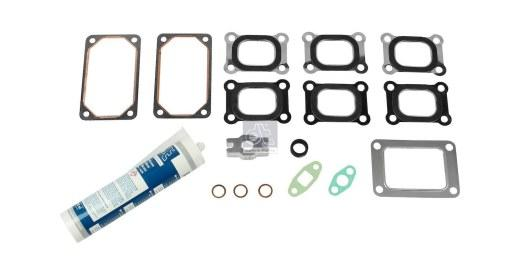 DT VOLVO FH12 GASKET KIT MANIFOLD 2.91081/3092641-SAJID Auto Online