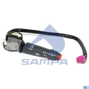 SAMPA ACTROS BLINKER SWITCH 201.429-SAJID Auto Online