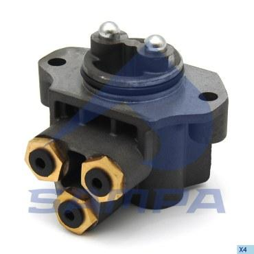 SAMPA O/FLOW VALVE WITH O RING 202.079-SAJID Auto Online
