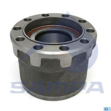 SAMPA UNIT, WHEEL HUB 202.152-SAJID Auto Online