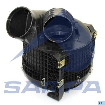 SAMPA HOUSING, AIR FILTER 202.260-SAJID Auto Online