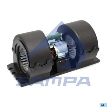 SAMPA FAN MOTOR, CAB HEATING & VENTI 203.494-SAJID Auto Online