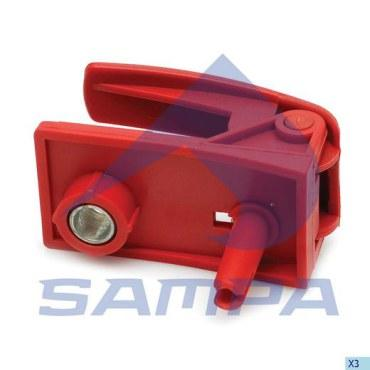 SAMPA HANDLE DOOR 204.118-SAJID Auto Online