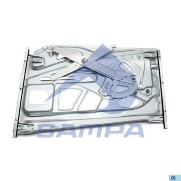 SAMPA LIFT, DOOR WINDOW 204.190-SAJID Auto Online
