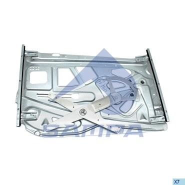 SAMPA LIFT, DOOR WINDOW 204.191-SAJID Auto Online
