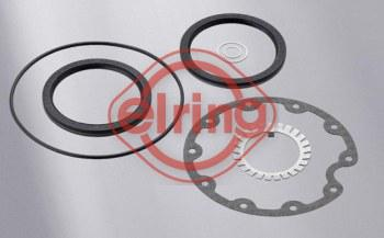 ELRING HUB SEALS KIT & O RING 208.230-SAJID Auto Online